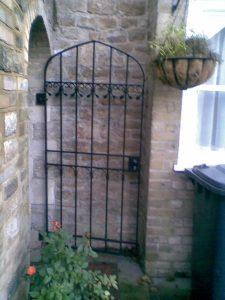 Decorative_Gate