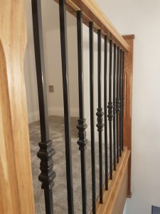 Balusters 3