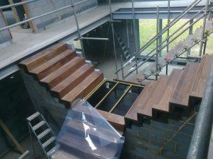 Bespoke staircase2
