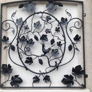 Decorative panel