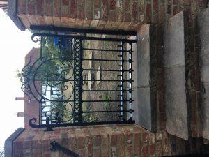 Odiham Gate