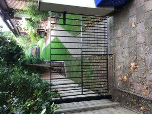 Wraysbury Gate 2