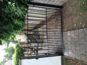 Wraysbury Gate
