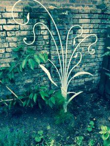 garden structure 2